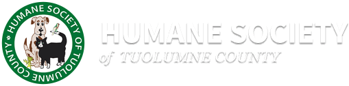The Humane Society of Tuolumne County